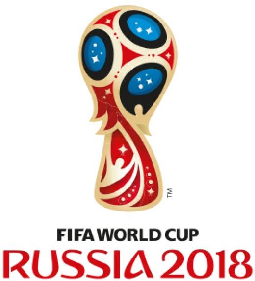 FIFA World Cup 2018 Logo