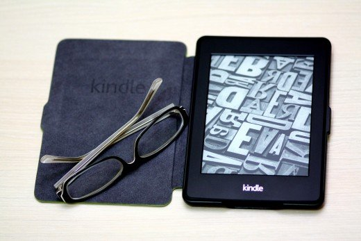 Which model Kindle E-reader do you have?