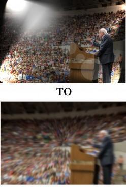It Is Over For Bernie Sanders