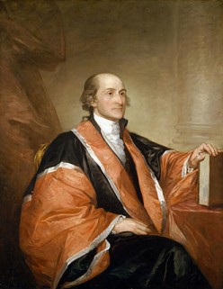 "American Politics: The ""Federalist Papers"" -Back In Perspective - FP# 2, Constitutional Convention; John Jay [281]"