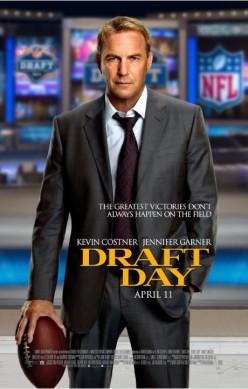 Should I Watch..? Draft Day