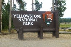 Yellowstone Park, a must see!
