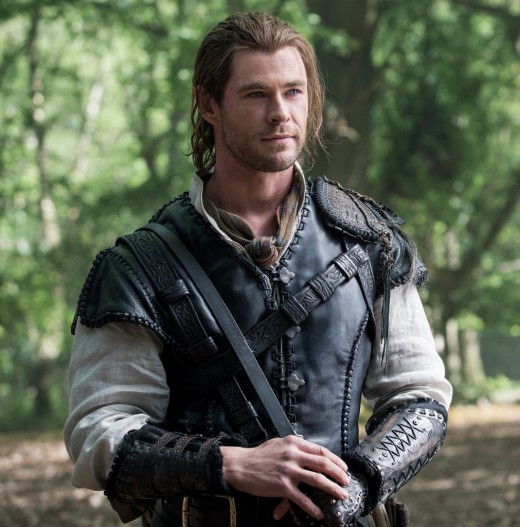 Hemsworth is at his best whenever he grins like an idiot, and he does that quite a bit more in this film
