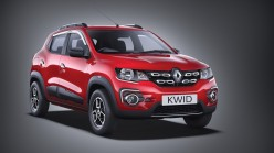 A Comprehensive review of the new Renault Kwid