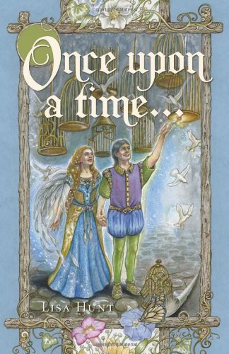 The Fairy Tale Tarot by Lisa Hunt (Author, Illustrator)