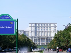 10 facts about Bucharest