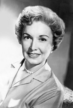 Gail Patrick Jacson, Executive producer, Perry Mason, 1961.