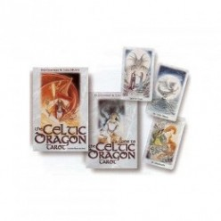 Where To Buy Dragon-Themed Tarot Cards Decks?