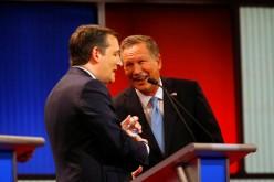 Cruz-Kasich, A Sleazy Alliance