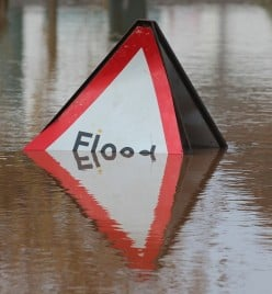 Causes of Basement Flooding and Basement Flood Cleanup