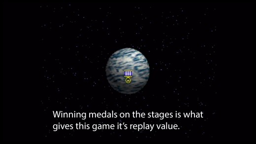 And getting all the medals can be really hard.