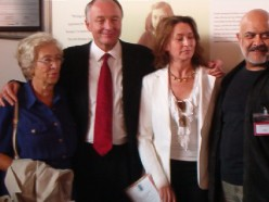 Ken Livingstone and so called Anti - Semitism in the UK Labour party.