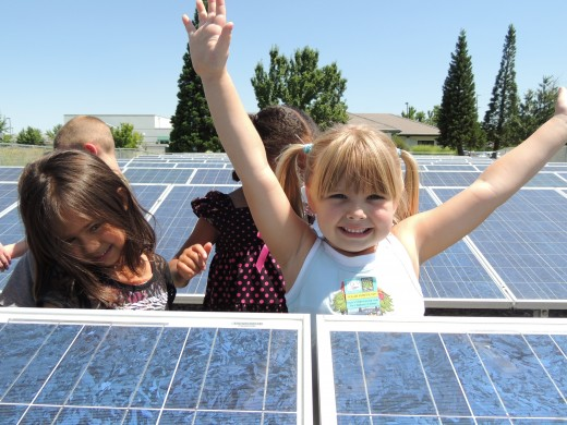 Solar energy and kids hubpages for Solar energy for kids