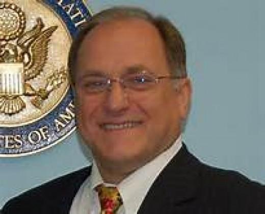 "Clinton ""superdelegate"" Congressman Michael Capuano (D-MA)"