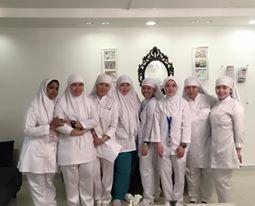 In-Patient Department 2015 - Al Khafji National Hospital.