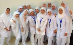 Nurse in the Middle East: Myths and Misconceptions