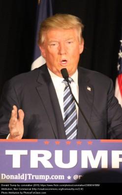 Donald Trump: Trials and Tribulations