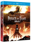 Anime Review: Attack on Titan (2014)