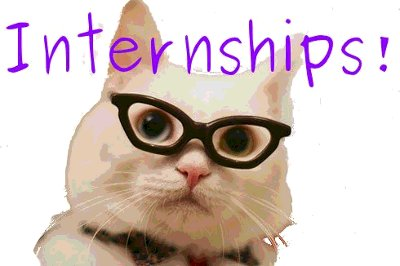 Internship after Graduation