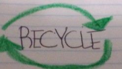 A Basic Summary On Recycling