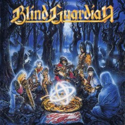 A Review of the album called Somewhere Far Beyond by Blind Guardian one of the elite German heavy metal bands