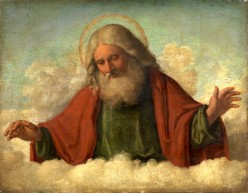 What is God? An agnostic perspective