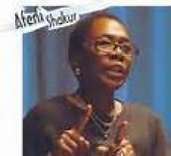 What do you know about Afeni Shakur?