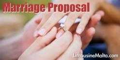 Adventurous Marriage Proposal Ideas