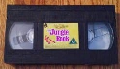 What's the best way I can get rid of VHS tapes?