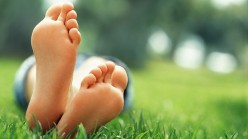 Foot Balms and Scrubs-Putting Your Best Foot Forward