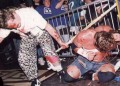 ECW dvd review: Raven vs. Sandman feud