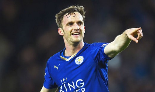 Andy King approves!