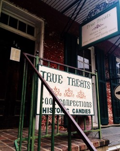 The sweet taste of learning: Harper's Ferry, WV's True Treats Candy