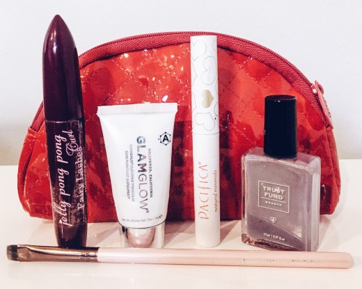 One of my own Ipsy bags
