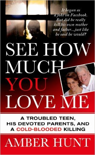 See How Much You Love Me by Amber Hunt