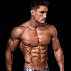 Can a person wishing to gain muscle mass more rapidly increase nutrient absorption?