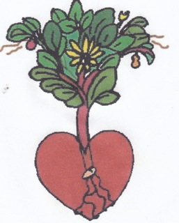plant a seed in your heart