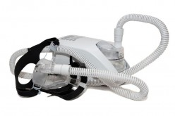 Sleep Apnea Machine Therapy, CPAP as treatment option