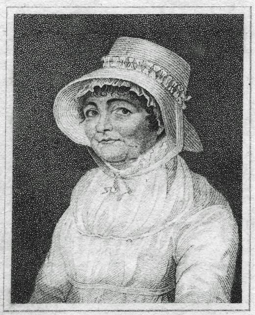 Joanna Southcott, 1750 - 1814