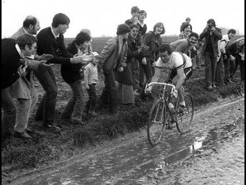 Paris-Roubaix 1981