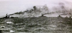 World War I - Battle at Sea - A Hundred Years Ago