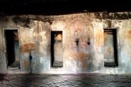 Vihara : a dwelling place