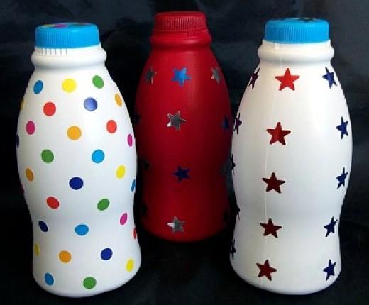 71 inspiring craft ideas using plastic bottles feltmagnet for Things to make with plastic bottles for kids