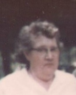 My grandmother Katherine Mattison Rood turned five years old the year the dam broke.
