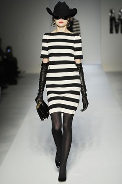 Striped Fashions Are Classic And Defy Time