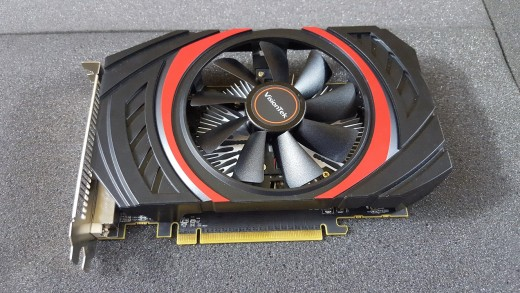The Rx 460 and i3 7100 come in at around $205 and are capable of playing modern AAA titles in 1080p if you're willing to tweak the settings a little bit.   Popular online games like CSGO, LOL, and Minecraft aren't a problem.