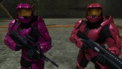 Red vs. Blue: the PSAs