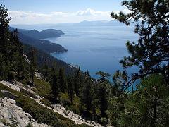 Breathtaking Views of the Azure Lake.......photo courtesy Flickr