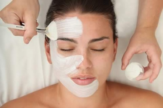 A chemical peel for acne and stubborn blackheads might be the answer to your problems.