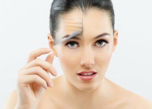 Get rid of blackheads fast with chemical peels.